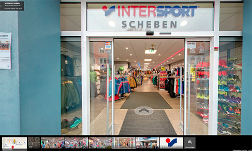 Intersport - Speyer